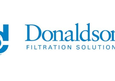 Donaldson-Filtration-Solutions-Logo