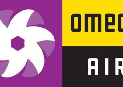 Omega-Air-Logo
